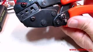 اتصال سیم به پلاتین سوکت / کانکتور پروکانکت Proconect