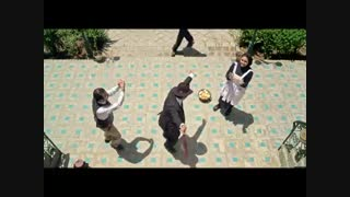 رقص بهبودی در سریال شهرزاد قسمت 12 www.Manidl.ir