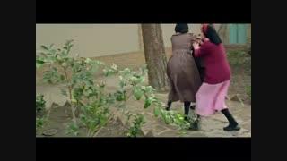 فرار شیرین از منزل هاشم در سریال شهرزاد از قسمت 12 www.Manidl.ir