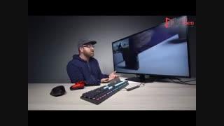 با غول نمایشگرهای کامپیوتر بیشتر آشنا شوید !