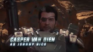 انیمیشن اکشن Starship Troopers: Traitor of Mars 2017 برای  تماشایی آنلاین و مستقیم  به قسمت توضیحات یه نگاه کن!