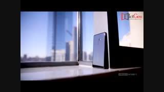 بررسی و بازگشایی جعبه گوشی جدید شیائومیXiaomi Mi Mix 2