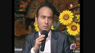 خنده دارترین تقلید صدای افغانی در برنامه ی سینما گلخانه توسط حسن ریوندی (4)