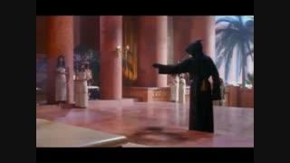 موزیک ویدئو «Remember The Time» مایکل جکسون | آلبوم دنجروس 1992