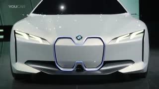 کانسپت BMW i 5