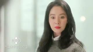 ورژن جدید تبلیغ سونگ جی هیو و جی چانگ ووک برای برند فسیل