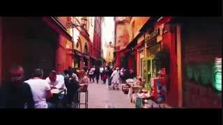 رونمایی از تیزر فیلم سینمایی ایتالیا ایتالیا با بازی حامد کمیلی
