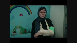 """تیزر جدید فیلم """"ملی و راه های نرفته اش"""""""