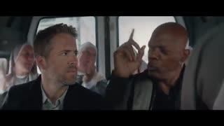 تماشای انلاین و دانلود فیلم The Hitman's Bodyguard 2017
