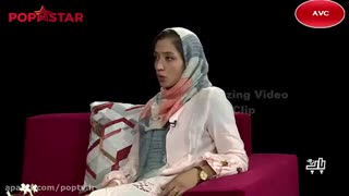 معصومه تاجیک: تینا آخوندتبار میخواد رقیب من بشه