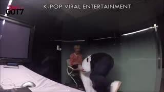 ترسوندن ایدولای K-POP