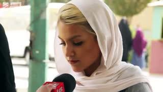 اصن برای چی میرن سوریه که شهید بشن؟شهید حججی و نظر مردم