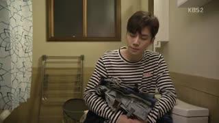 قسمت چهاردهم سریال کره ای قوی ترین پیک – Strongest Deliveryman 2017 - با زیرنویس فارسی