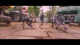 تریلر پایانی فیلم Kingsman: The Golden Circle
