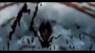 صحنه ی گاد مود لیوای ( attack on titan ova)+توضیحات