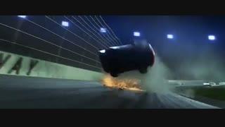 تریلر انیمیشن cars 3 2017