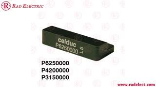 آهنربای کنترل سنسور شرکت سلدوک Celduc فرانسه