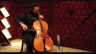 موسیقی تیتراژ ابتدایی سریال شهرزاد