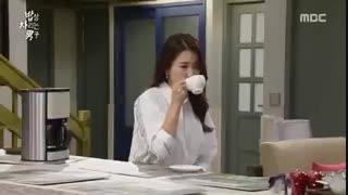 دانلود سریال کره ای Man Who Sets the Table قسمت 6
