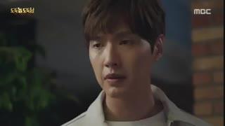 دانلود سریال کره ای Thief Mr Thief قسمت 38