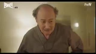 دانلود سریال کره ای  Deserving of the Name | Live Up to Your Name, Dr. Heo قسمت 12