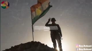 کورد و کوردستان  Kurd o Kurdistan Mix By Boy Rekani