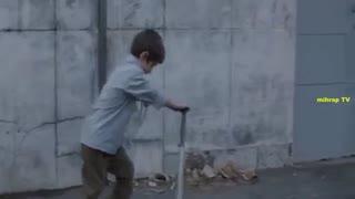 فیلم  ایرانی ( یحیی سکوت نکرد)