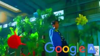 اهنگ کوکوباپ از اکسو exo ورژن google translate