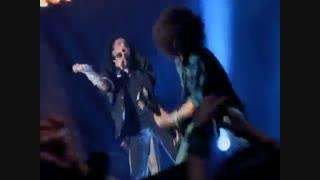 موزیک ویدئو «Give In to Me» تسلیم من شو، مایکل جکسون | آلبوم دنجروس 1993