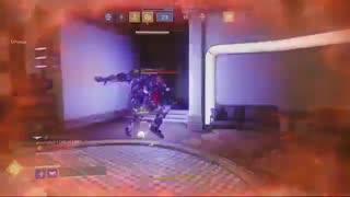 تماشا کنید : بررسی بازی Destiny 2