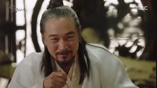 دانلود سریال کره ای  the King in Love قسمت 37 38