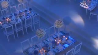 گل گلدون با بهره گیری از جدیدترین مِتُد دیزاین در جهان