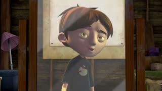 انیمیشن دراکولای عزیز - فول Hd