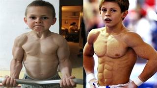 چه ورزش هایی را کودکان نباید انجام بدهند؟