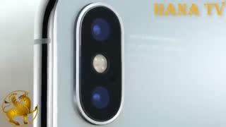 آیفون ایکس_محصول جدید اپل