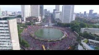روز جهانی بدون خودرو  در جاکارتای اندونزی، 22 سپتامبر (31شهریور)