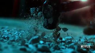 دانلود سریال The Punisher - تریلر 1