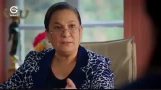 قسمت اول سریال غنچه های زخمی دوبله فارسی