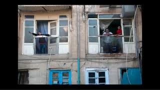 این جامعه لجن است-شهید بهشتی