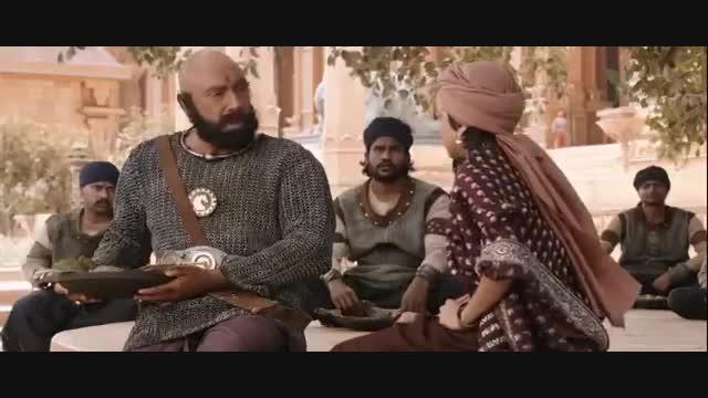 فیلم هندی باهوبالی 1 دوبله شده نماشا