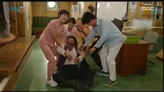 دانلود سریال کره ای Hospital Ship  |  کشتی بیمارستان  قسمت 14