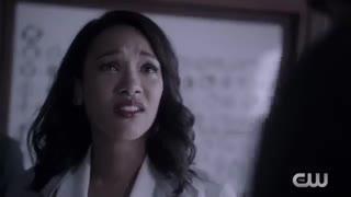 تریلر جدید فصل 4 سریال فلش - The Flash Season 4