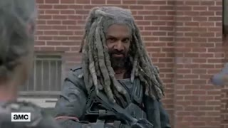 تیزر جدید فصل هشتم سریال The Walking Dead