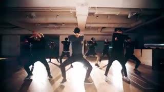 EXO-MONSTER-DANCE PRACTICE