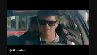 دانلود فیلم Baby Driver 2017 با کیفیت بالا