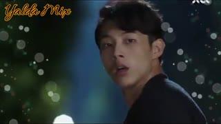 میکس سریال کره ای خارق العاده با صدای بابک جهانبخش