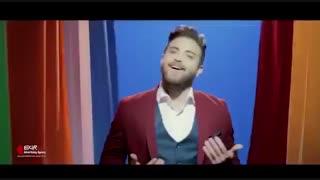 بابک جهانبخش - دیوونه جان - موزیک ویدیو
