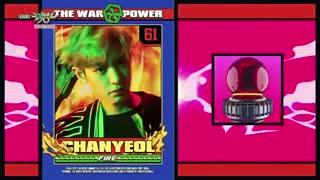 [EXO - Power [Music Bank COMEBACK