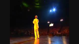 کنسرت داریوش- شقایق
