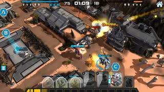 بازی Titanfall: Assault